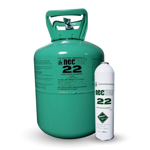 EPA advierte sobre riesgos de refrigerante R-22a