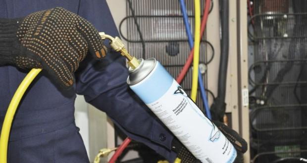 Seguridad ante fugas de refrigerante