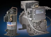 Eficiencia en Compresores